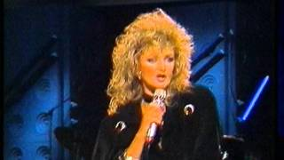Bonnie Tyler   No Way To Treat A Lady   Band Of Gold   If You Were A Woman Live, Momarkedet I Norge