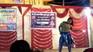 Spacial dance