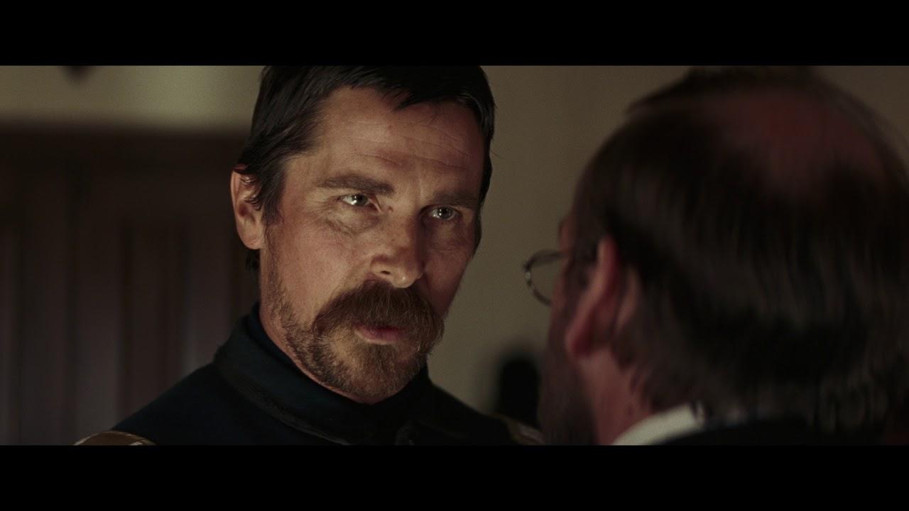 Download HOSTILES Official Trailer