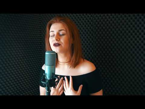 Sigrid - Don´t kill my vibe // cover by KAMI ( acoustic version )