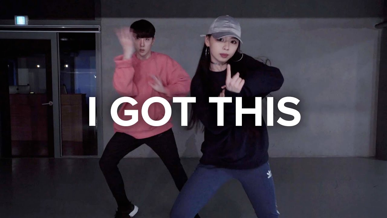I Got This - Jay Park(박재범) / Sori Na Choreography