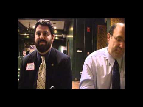 GrokTV Special Interview: Jeff Chidester & Chris Buck