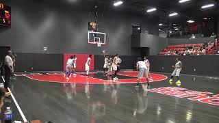 Seven City Knights v Buckets 11-9-2018 pt35
