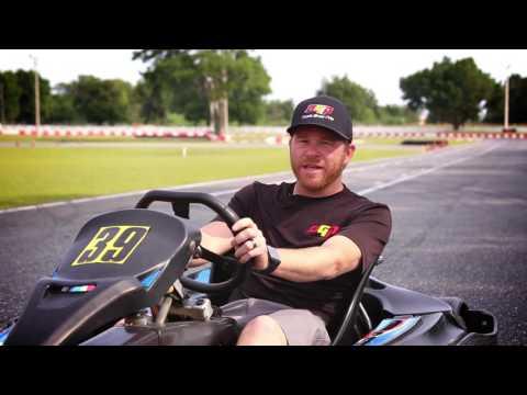 Karting Tips (How To Drive Race Karts)   Ocala Gran Prix