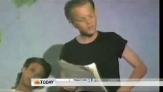 Неудачная попытка 15-летнего Леонардо ДиКаприо