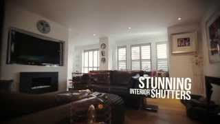 Interior Wooden Shutters