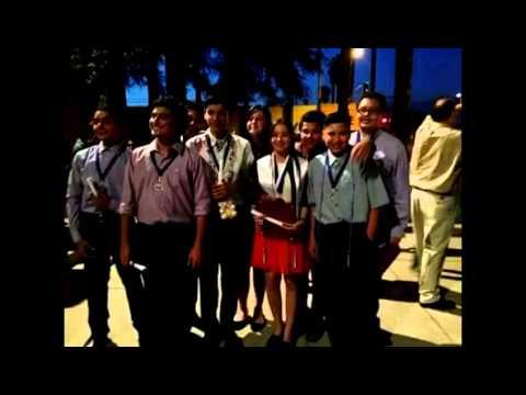 Arrowview middle school memories 2