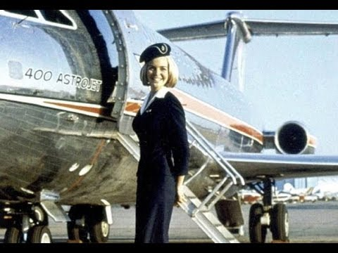"Airline Stewardesses - ""Have a Nice Day"" - Volume 1"
