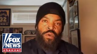 Ice Cube on backlash from working with Trump administration