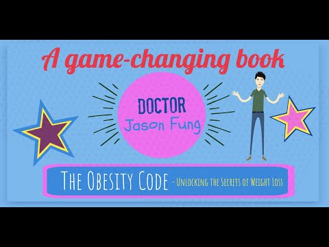 the-obesity-code-by-jason-fung:-animated-summary