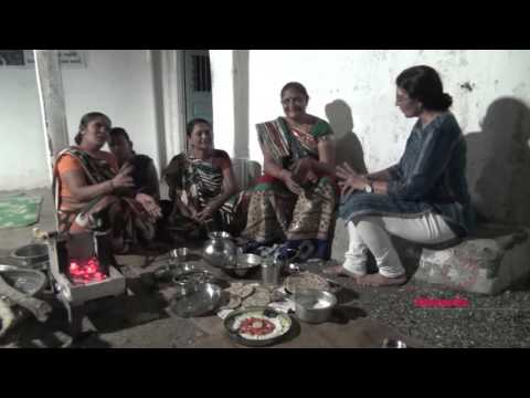 Practices and Rituals: In Conversation with women from Kathiawar about their food