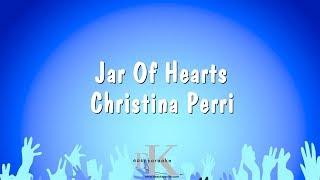 Jar Of Hearts - Christina Perri (Karaoke Version)