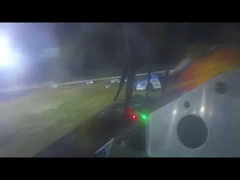Potomac Speedway September 2nd, 2018 - E-mod Feature - Justin Cullum