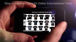 The Goodz Online Billboard Band Tee & Jersey Commercial