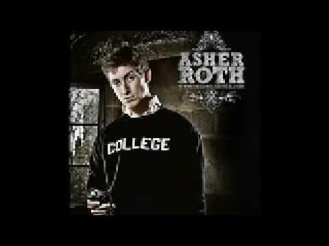 Asher Roth - I Love College With  Lyrics