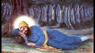 Haal mureedaan daa mitar pyare noo sung by Mohinderjit Singh