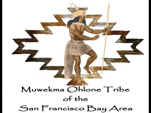 Muwekma Ohlone Tribe Back From Extinction