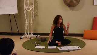 Metabolic Syndrome: Do you have these 4 Things? with Monique Lonner, Yoga Therapist