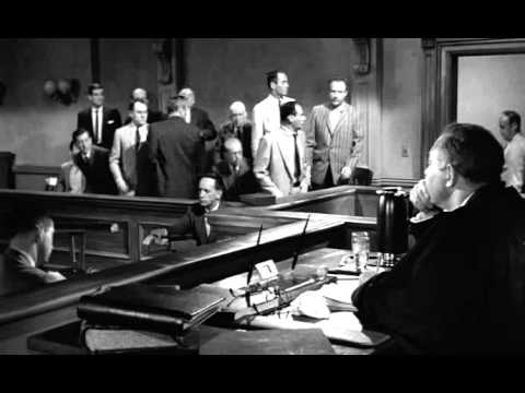 12 angry men influence tactics 12 angry men: the importance of personality in negotiation essay 1202 words | 5 pages personality can influence relationships, processes, style, and tactics during the negotiation process.