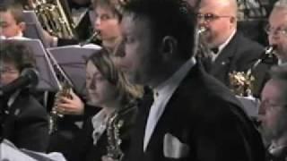 Le beau Danube bleu de Johann Strauss par Julien Lebesque & l