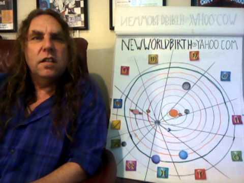 New World Birth - Care and feeding of a New World Age 2014-07-13 - Sky God's return