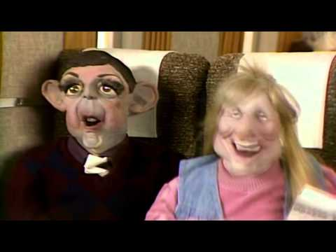 Spitting Image Season 1 Episode 1 S01E01 #1