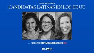 DIRECTO #ELECCIONESEEUU | DEBATE de CANDIDATAS LATINAS