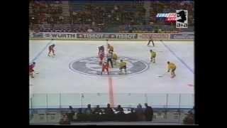 WC '2000 Russia vs Sweden [09.05.2000] [Eng] [Part1]
