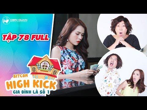 Gia đình là số 1 sitcom | tập 78 full:Kim Chi suy sụp vì lỡ mời Hoàng Anh, Đức Hạnh, bà Bé Năm đi ăn