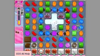 Candy Crush Saga level 890 NO BOOSTERS