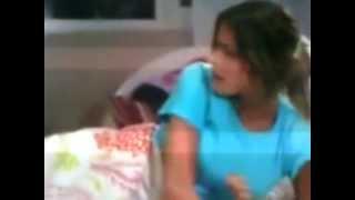 Violetta 2 : Leon y Diego Canta Voy Por Ti