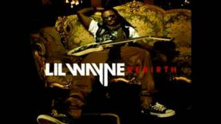 Lil Wayne Rebirth - Da Da Da [ Best Audio Quality ]