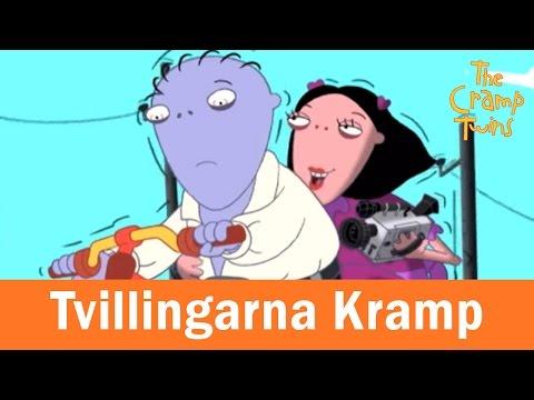 Tvillingarna Kramp - Svenska - Följer 41