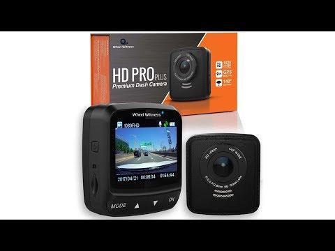 Premium Dash Camera for Cars