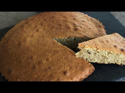gâteaux-aux-noisettes