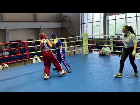 Всероссийский турнир по кикбоксингу  Подольск 2019