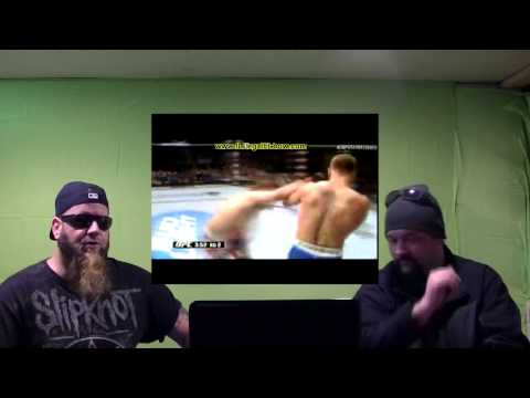 True MMA Discussion is back! Video Introduction....