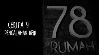 Cerita-9 Jangan Buang Sampah   Ghost Horror Story   Rumah 78