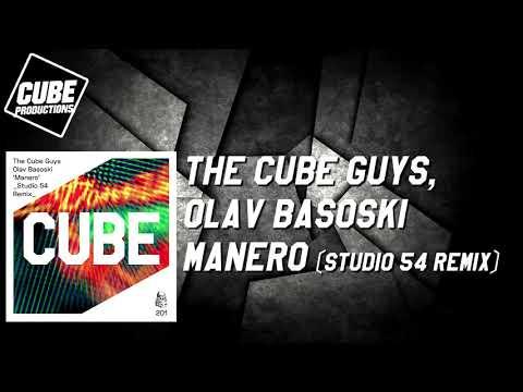 The Cube Guys & Olav Basoski - Manero mp3 ke stažení