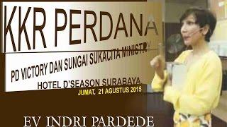 KKR PERDANA SUNGAI SUKACITA MINISTRY SURABAYA