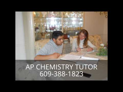 AP Chemistry Tutor, Plainsboro, NJ 08536