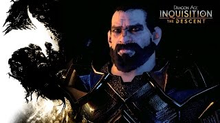"The Descent DLC, or ""I Hate The Deep Roads"" (Dragon Age: Inquisition Trailer Breakdown)"