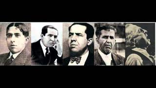 Pepe de la Matrona - Soleares - 1947