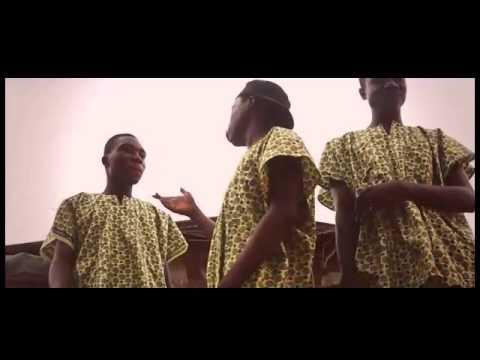 VIDEO: Lil P -  Iya Mi