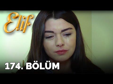 Elif - 174.Bölüm (HD)