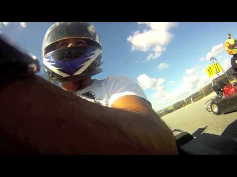 Go Karting - Barbagallo