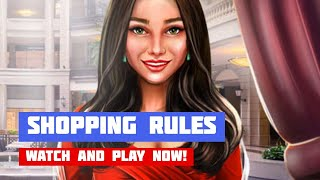 Shopping Rules · Game · Gameplay