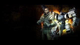 Front Mission Evolved - Часть 1 Прохождение / Walkthrough (русские субтитры PC - 2010 г.) let