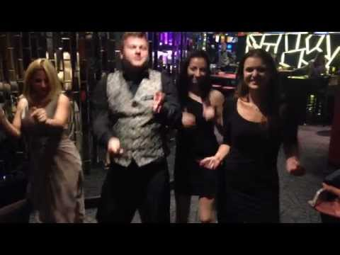 Grosvenor St Giles Casino Happy Video