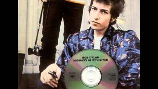 "Bob Dylan - Desolation Row (""Stoned Version"")"